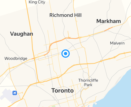 McDonald's McDonald'S Toronto