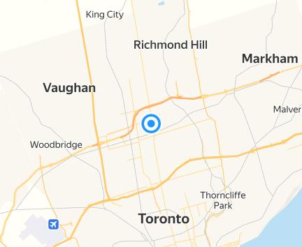 McDonald's Vaughan