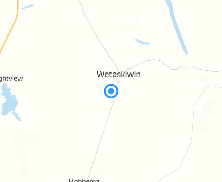 McDonald's McDonald'S Wetaskiwin