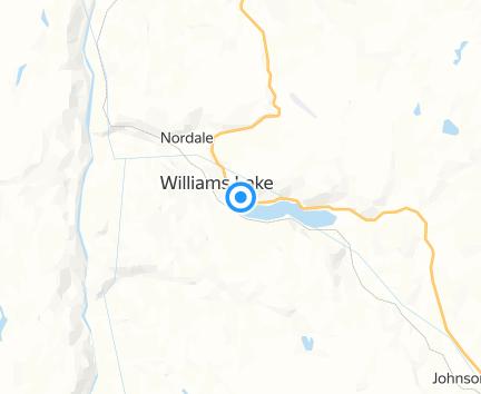 McDonald's Williams Lake