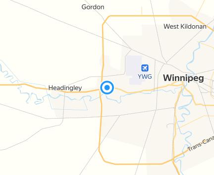 McDonald's McDonald'S Winnipeg