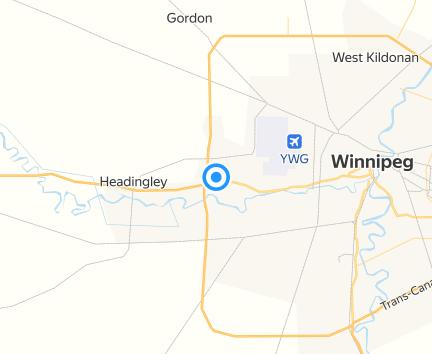 McDonald's Winnipeg
