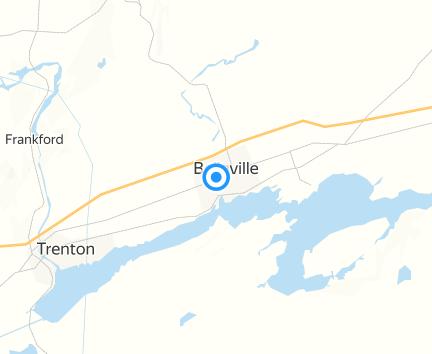 Metro Belleville