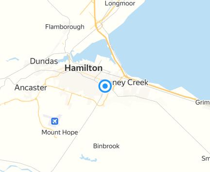 Metro Hamilton