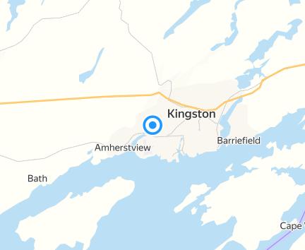 Metro Kingston