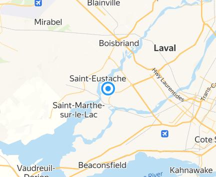 Metro Laval