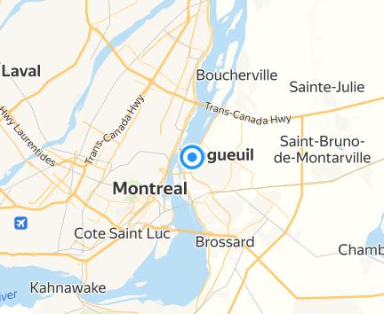Metro Longueuil