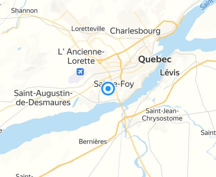 Metro Québec