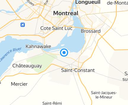 Metro Sainte-Catherine