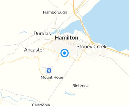 National Sports Hamilton