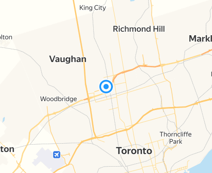 National Sports Vaughan