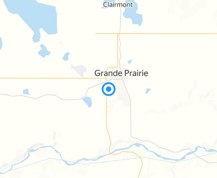 No Frills Grande Prairie