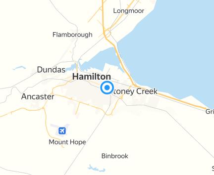 No Frills Hamilton