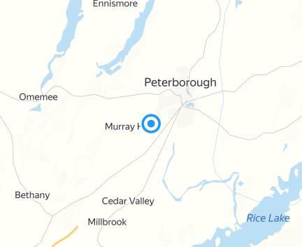 No Frills Peterborough