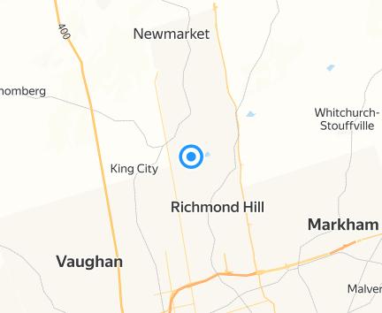 No Frills Richmond Hill