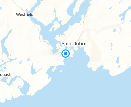 No Frills Saint John