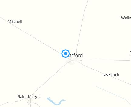 No Frills Stratford