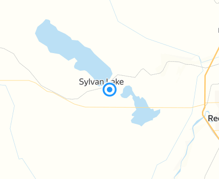 No Frills Sylvan Lake