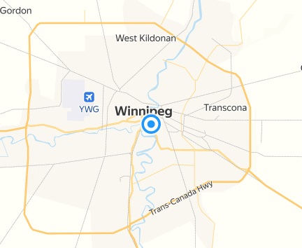 No Frills Winnipeg