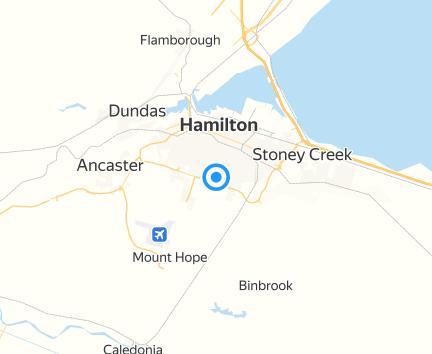 Roots Canada Hamilton