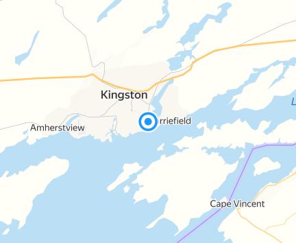 Roots Canada Kingston