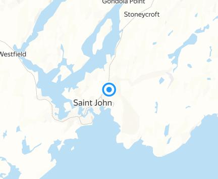 Roots Canada Saint-John