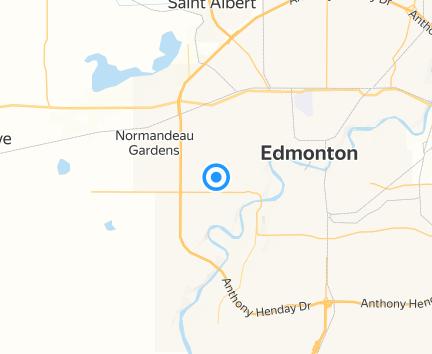 T & T Supermarket Edmonton