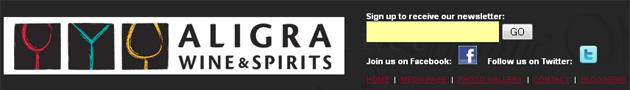 Aligra Wine & Spirits Online Store