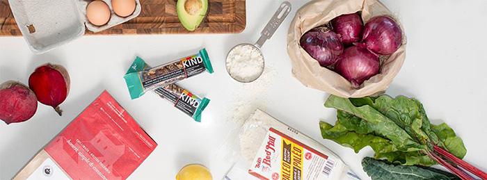 Blush Lane Organic Market Online