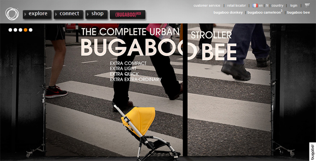 Bugaboo Online