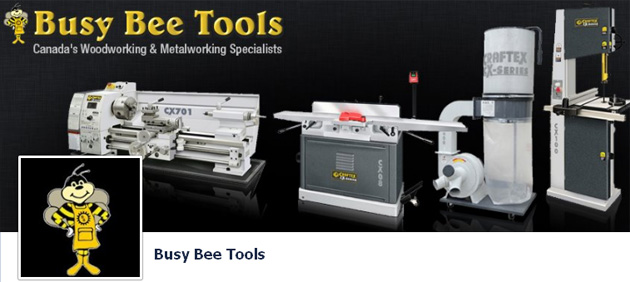 Busy Bee Tools Online