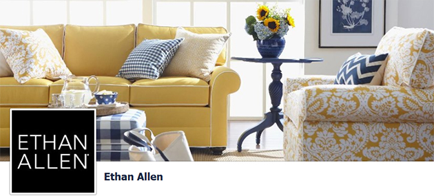 Ethan Allen Online