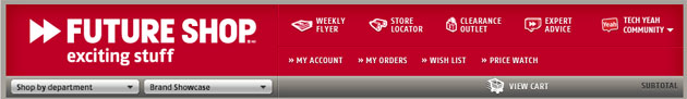 Future Shop Weekly Flyer Online