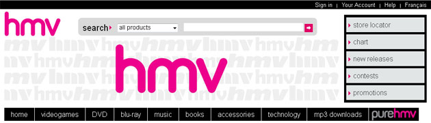 Hmv Weekly Flyer Online