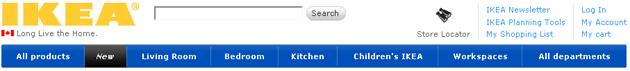Ikea Flyer Online