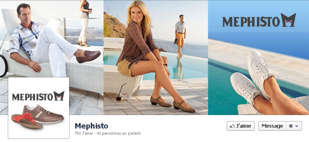 Mephisto Shoes Online Store