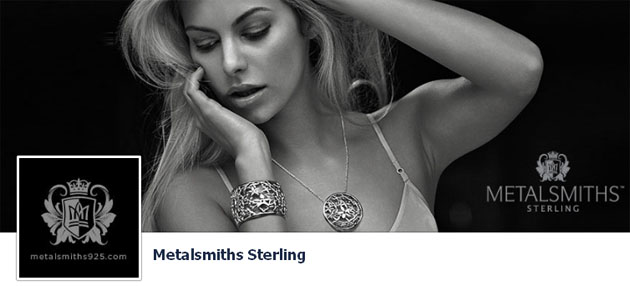 Metalsmiths Sterling Online Store