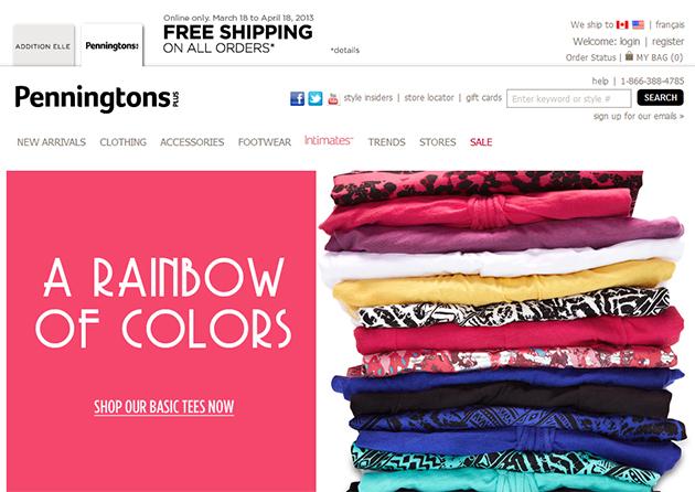 Penningtons Online