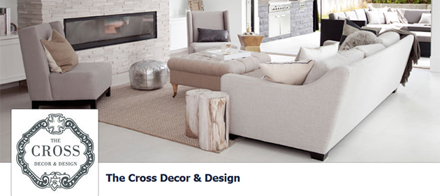 The Cross Decor & Design Online