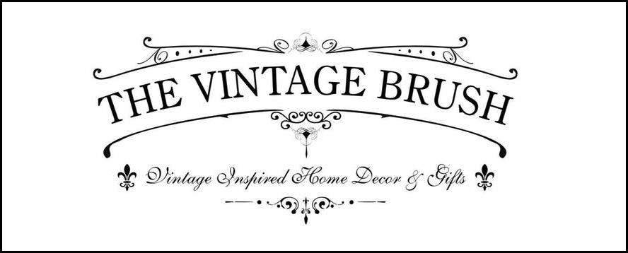 The Vintage Brush Online