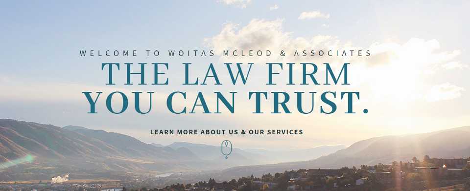 Woitas Mcleod Law Online