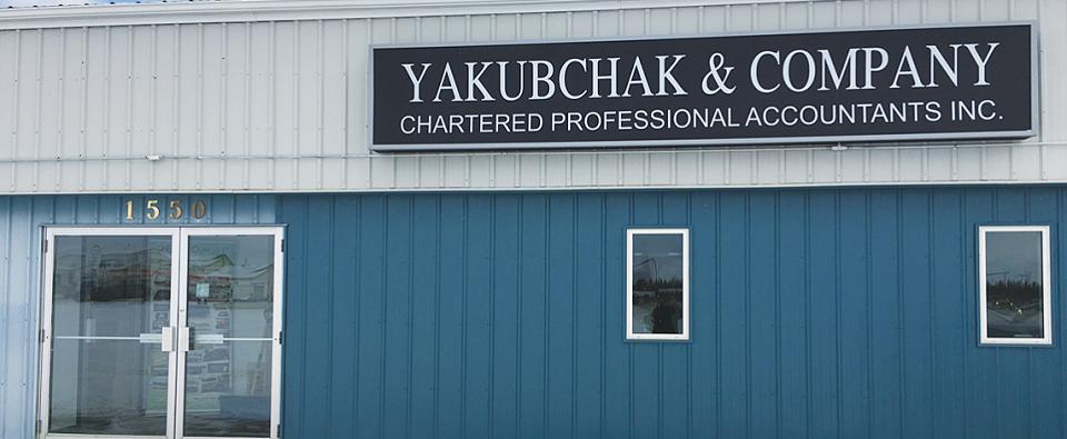 Yakubchak & Company Cpa Online