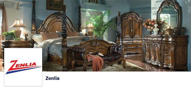 Zenlia Online